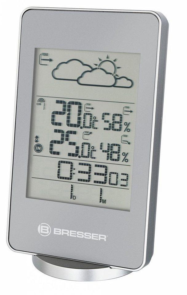 Bresser Thermometer »BRESSER Smartphone Thermo-/Hygrometer«