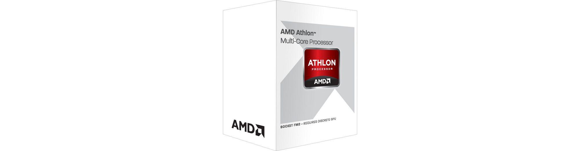 AMD Prozessor »Athlon X4 845«