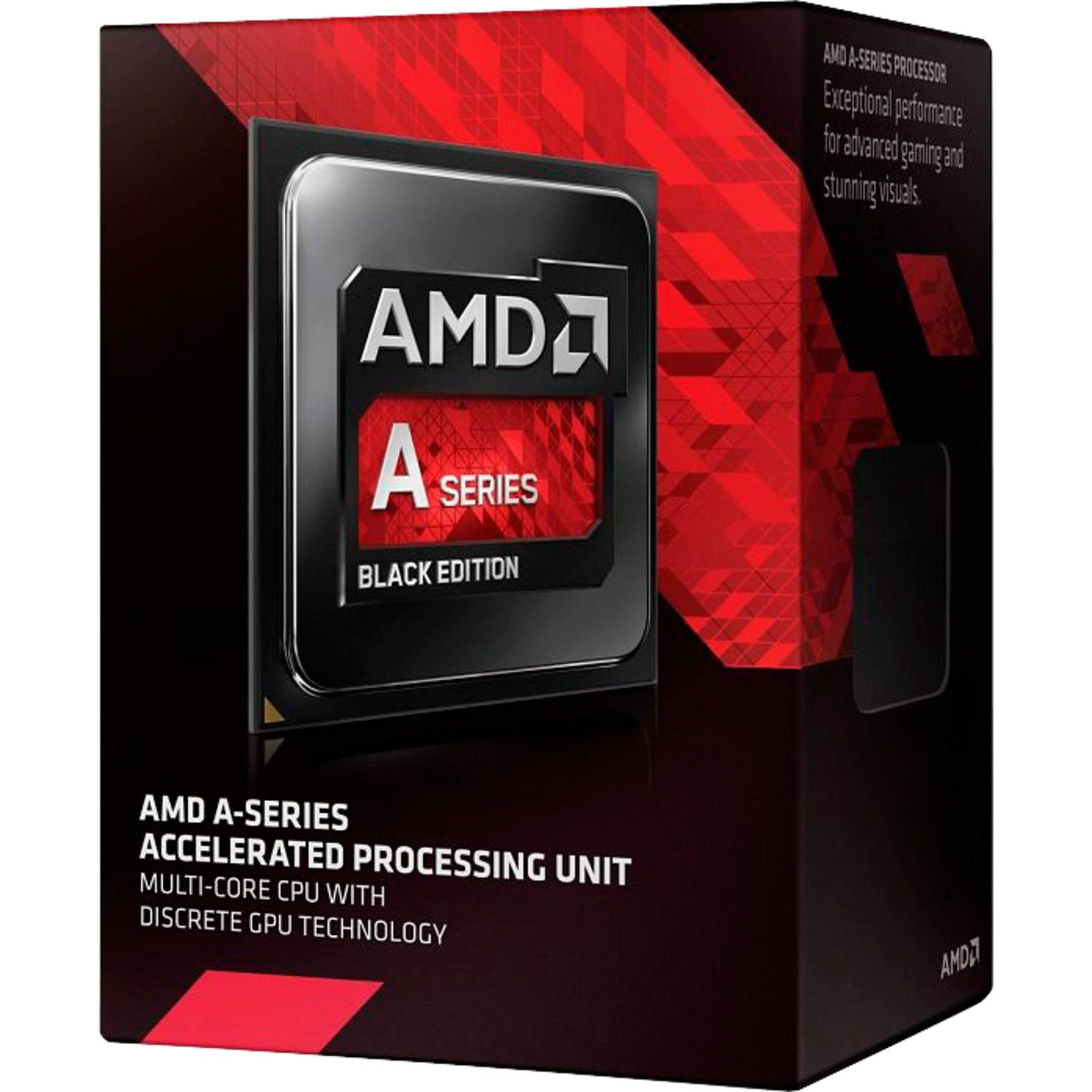 AMD Prozessor »A10-7860K«
