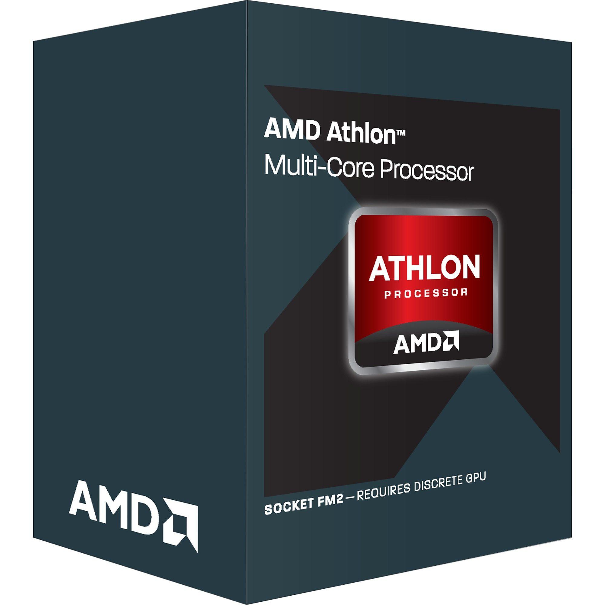 AMD Prozessor »Athlon X4 880K«