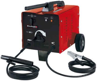 Einhell Elektroschweißgerät »TC-EW 160 D«, 50 - 160 A