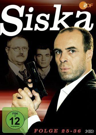 DVD »Siska (Folge 25-36) (3 Discs)«