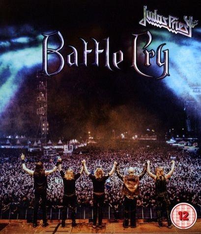 Blu-ray »Battle Cry«