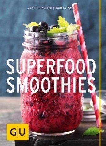 Broschiertes Buch »Superfood-Smoothies«