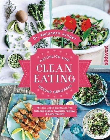 Gebundenes Buch »Clean Eating«