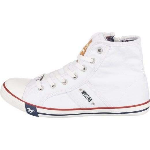 MUSTANG Sneakers High