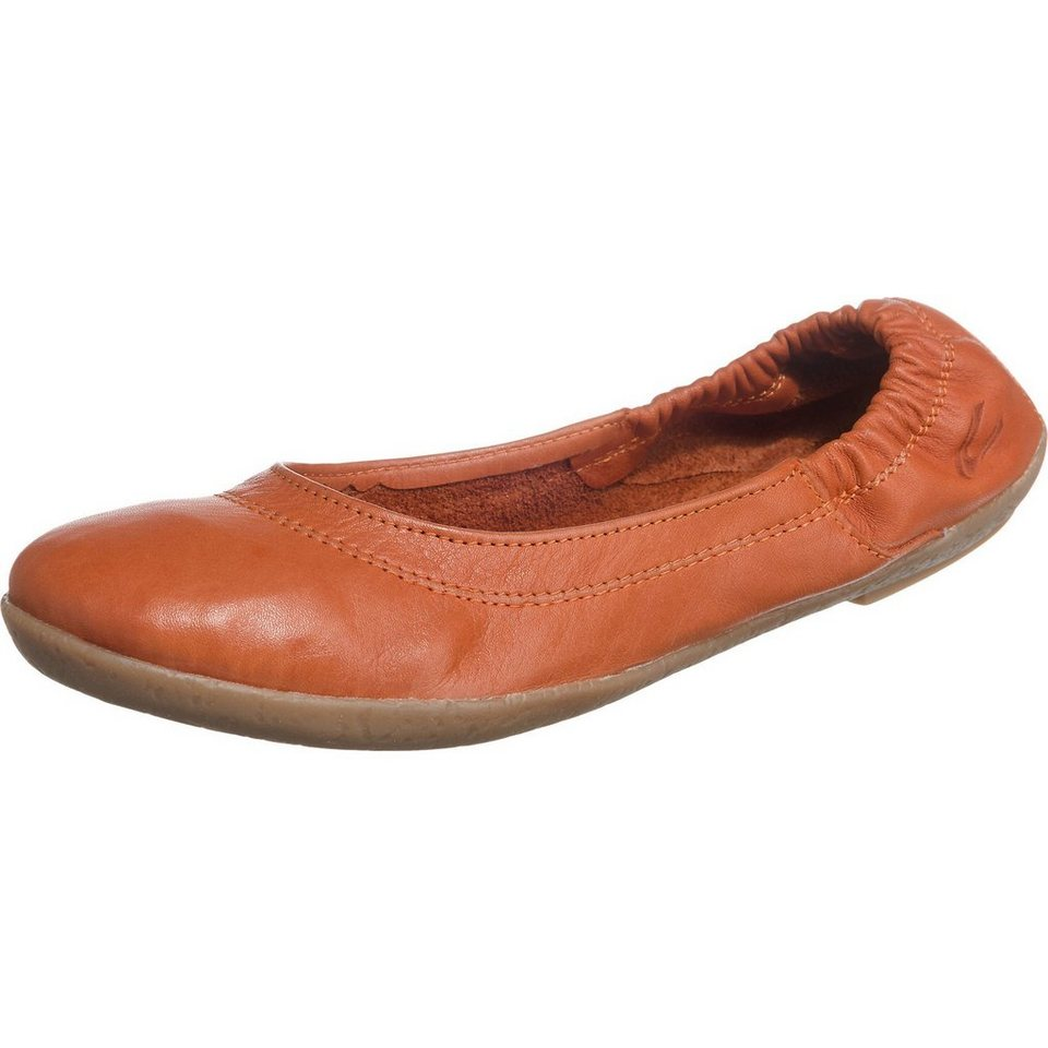 camel active Ballerinas in orange