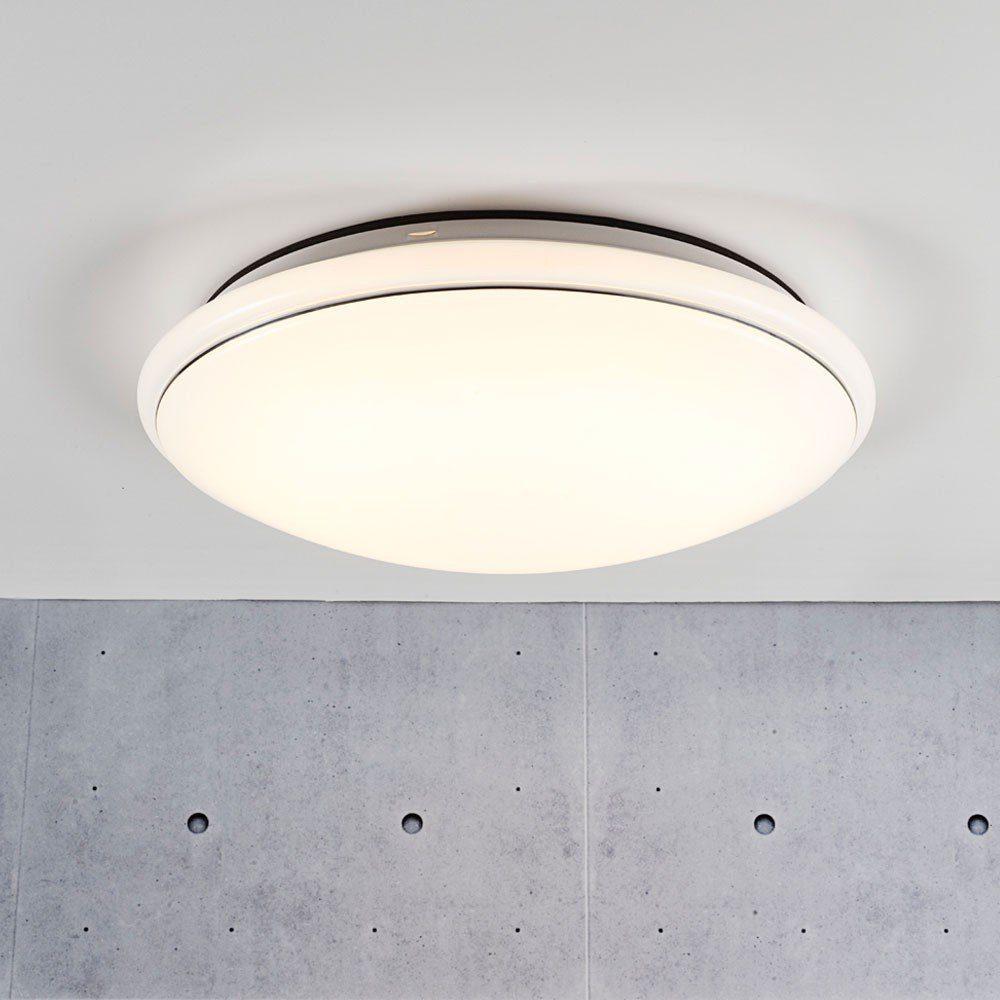 Licht-Trend Deckenleuchte »Nowa LED Deckenleuchte mit Bewegungsmelder Ø 34 cm«
