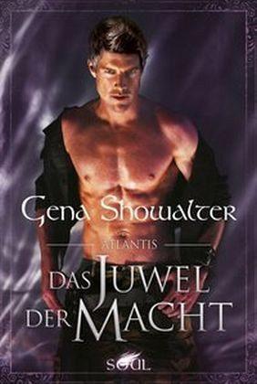 Broschiertes Buch »Das Juwel der Macht / Juwel von Atlantis Bd.2«
