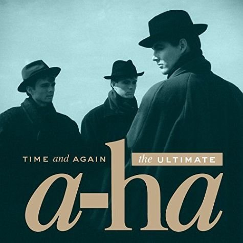 Audio CD »A-Ha: Then And Again:The Ultimate A-Ha«