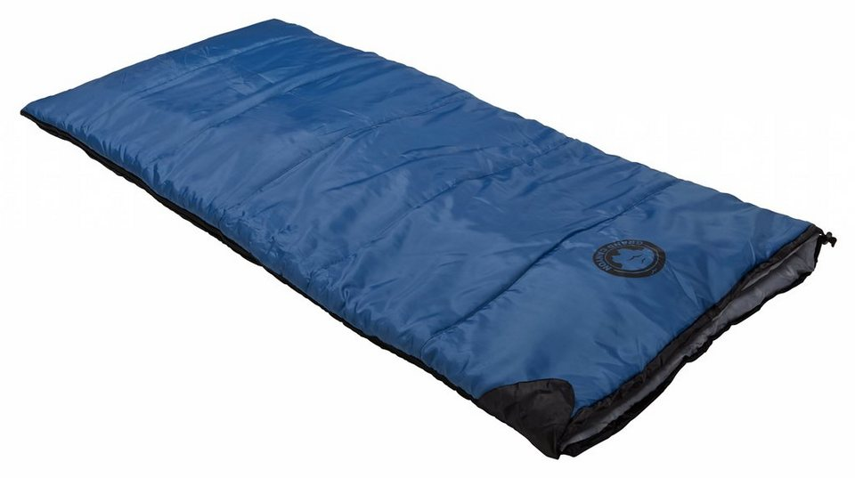 Grand Canyon Schlafsack »Cuddle Blanket 150 for Kids« in blau