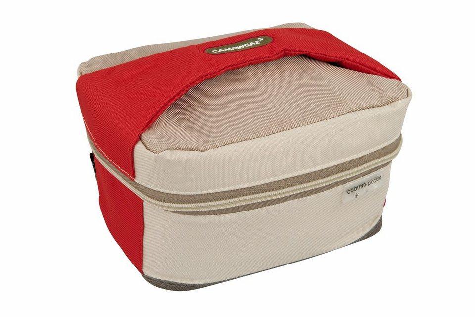 Campingaz Campingkühlbox & -Tasche »Freez'Box Kühltasche L« in beige