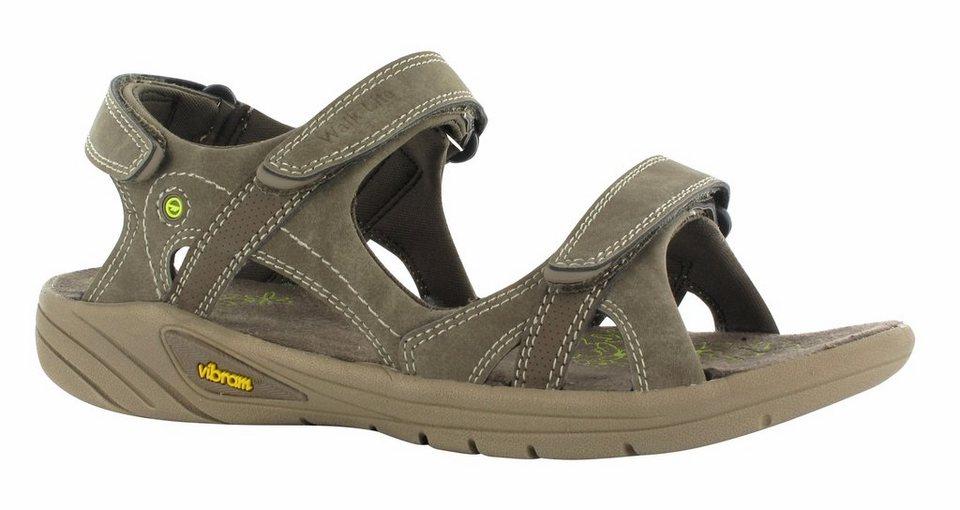 Hi-Tec Sandale »VL Walk-Lite Manhattan Shoes Women« in oliv