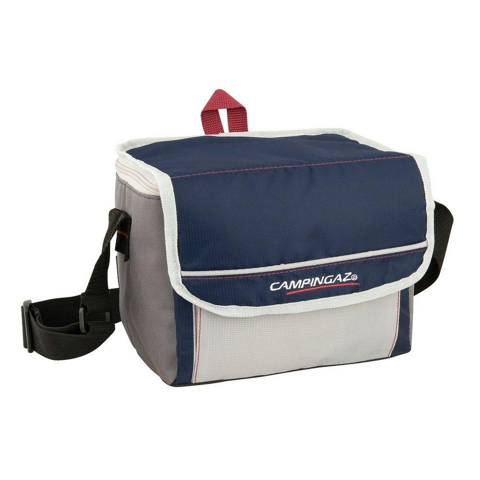 Campingaz Campingkühlbox & -Tasche »Fold'N Cool Kühltasche 5L« in blau