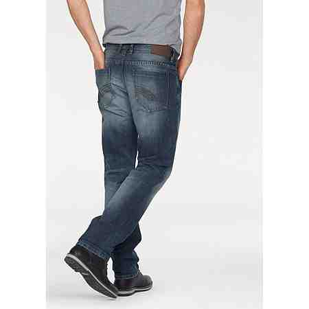Tom Tailor 5-Pocket-Jeans »Marvin«
