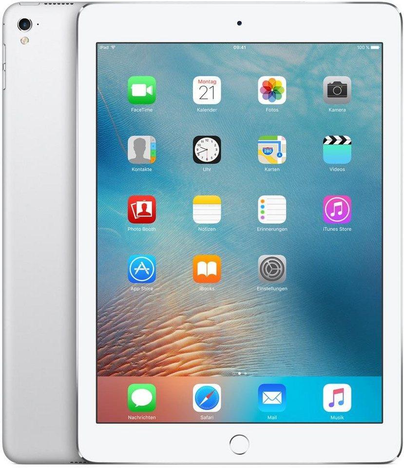 """Apple iPad Pro 9,7"""" 128 GB in Silber"""