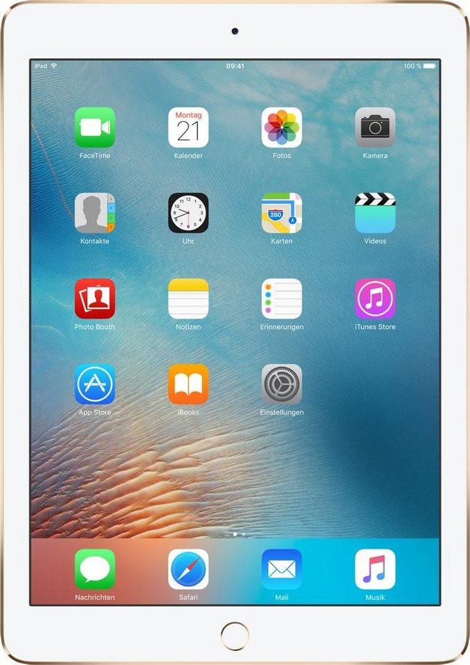 "Apple iPad Pro 9,7"" 128 GB in Gold"