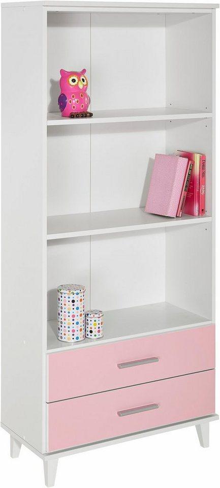 rauch pack s regal mit schubk sten online kaufen otto. Black Bedroom Furniture Sets. Home Design Ideas