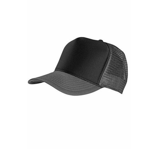 MasterDis Baseball Cap im zeitlosen Design