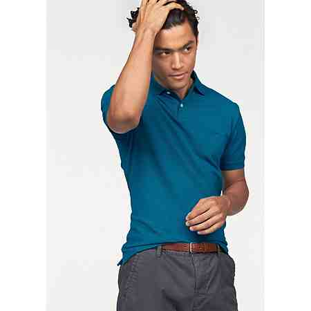 s.Oliver RED LABEL Poloshirt Piqué