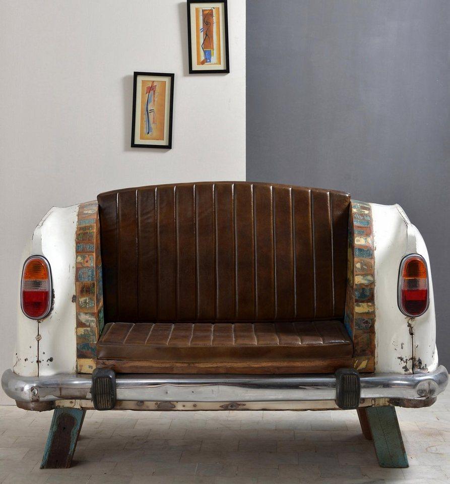 SIT Sofa »Car to SIT« Autoheck, Breite 172 cm