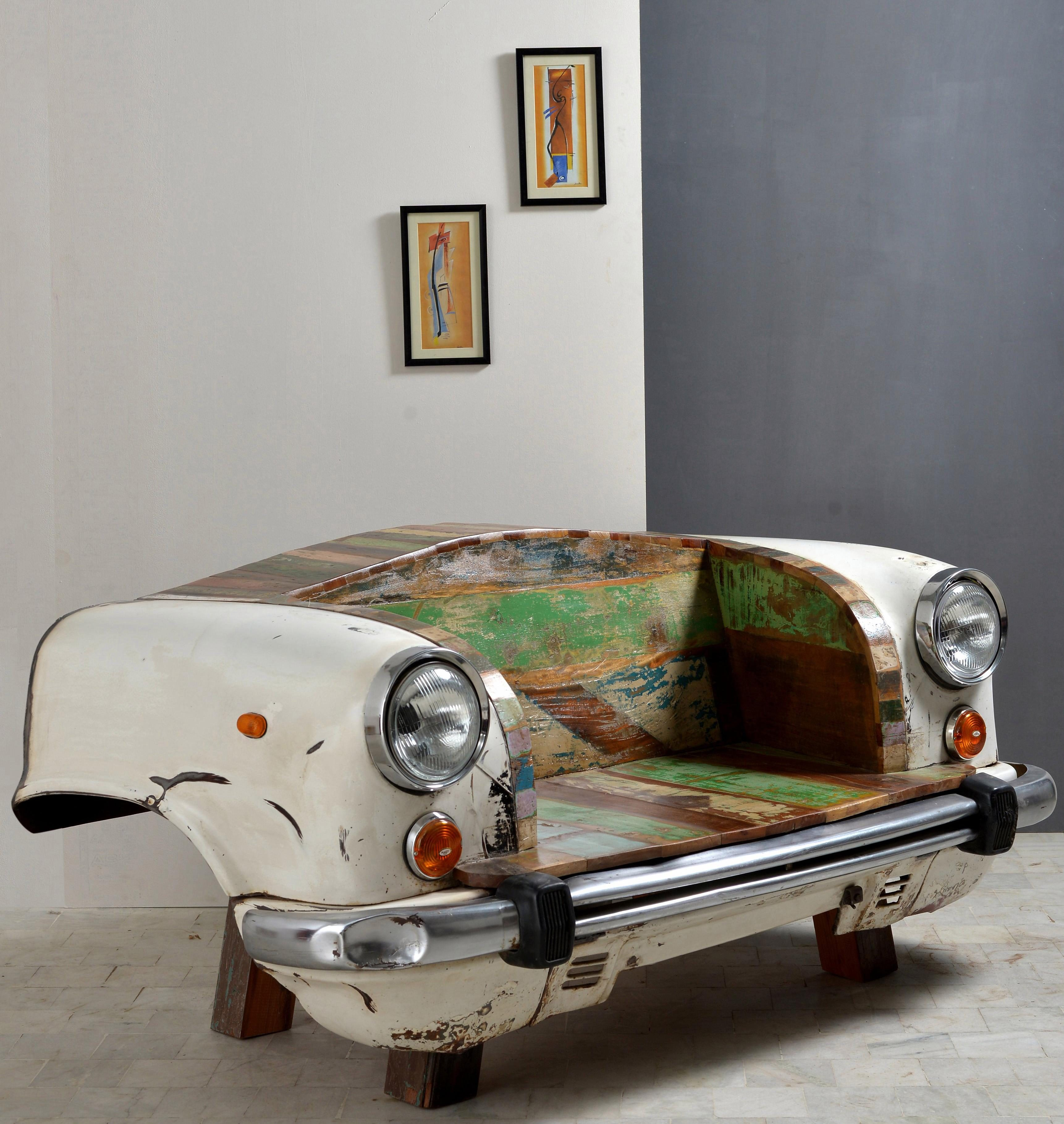 SIT Sitzbank »Car to SIT« Autofront, Breite 172 cm