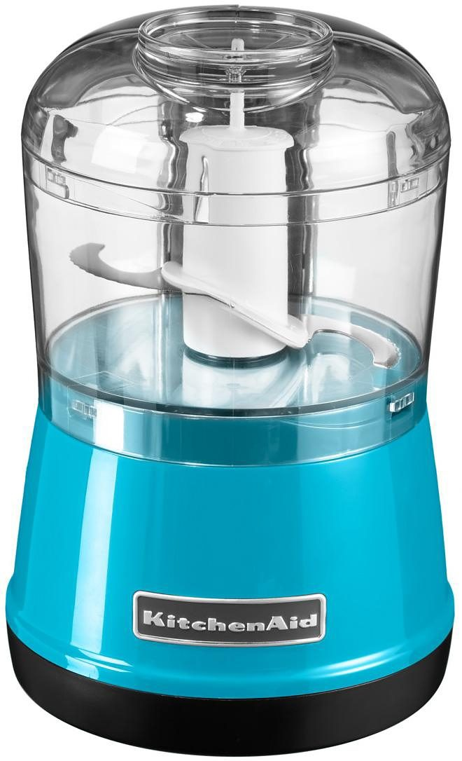 KitchenAid® Zerhacker 5KFC3515ECL, 0,83 Liter, 240 Watt