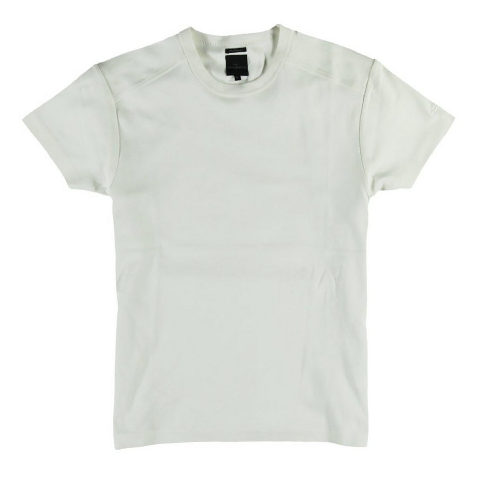 engbers T-Shirt in Naturweiss
