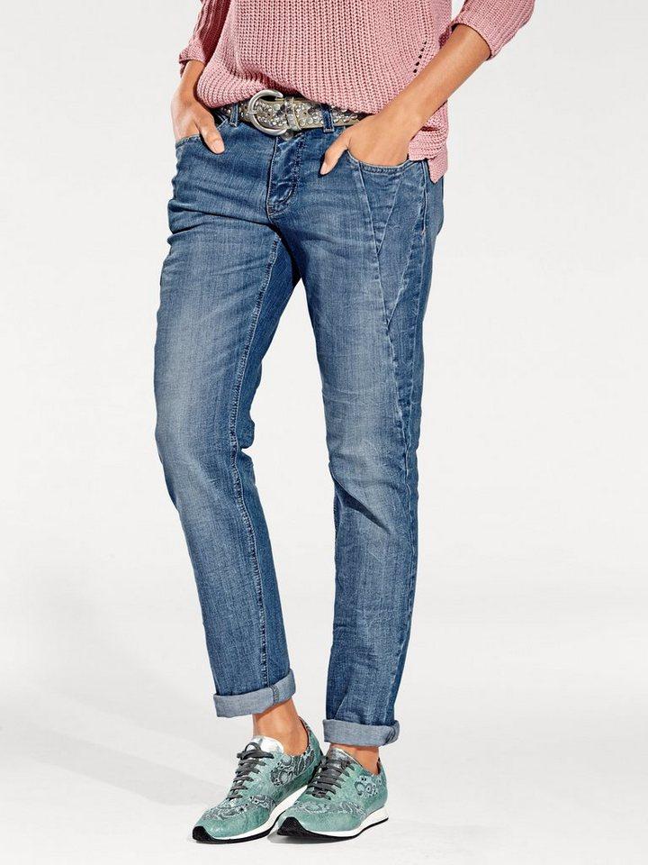 suche nach original abwechslungsreiche neueste Designs wähle echt Boyfriend-Jeans für Damen » Lässiges Must Have 2019   OTTO