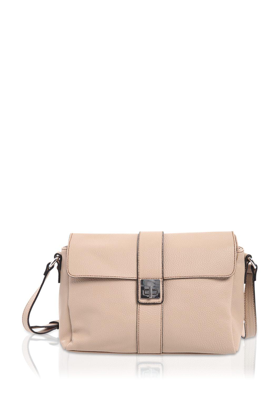 s.Oliver City Bag mit Drehschließe