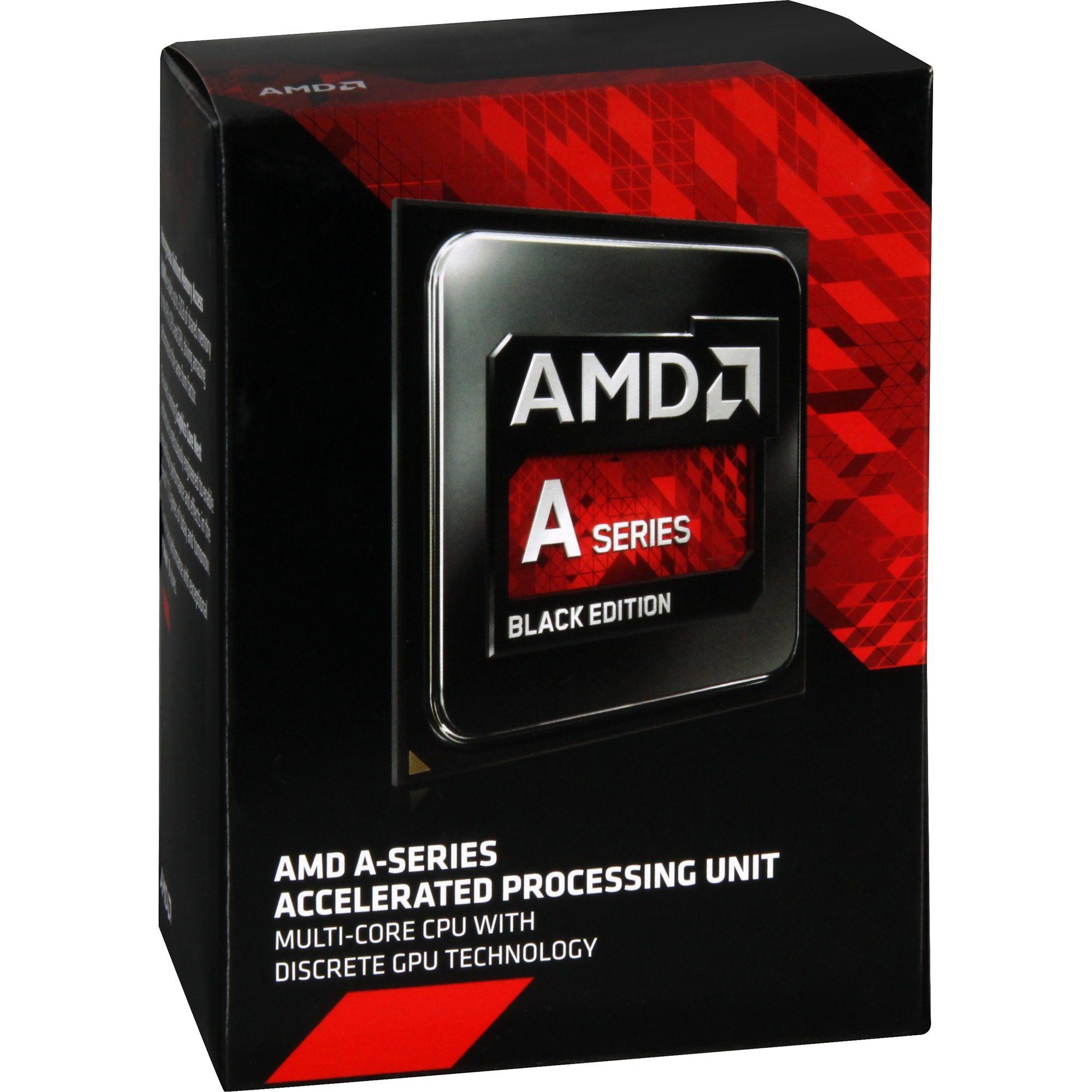 AMD Prozessor »A6-7470K«