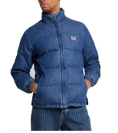 Levi's® Jeansjacke »LEVI´S Coit Down Puffer Daunen-Jacke wärmende Outdoor Winter-Jacke Übergangs-Jacke für Herren im Jeans-Style Blau«