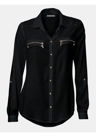 HEINE TIMELESS Marškiniai zum užraitytas