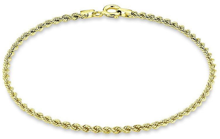 Amor Armband, »P61/2« in Gelbgold 333