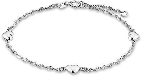 Amor Armband »9745012, Herzen«