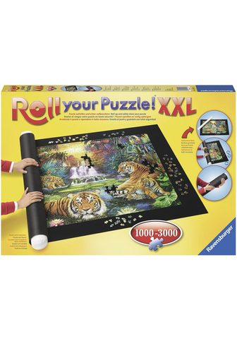 RAVENSBURGER Dėlionė »Roll your Dėlionė XXL«