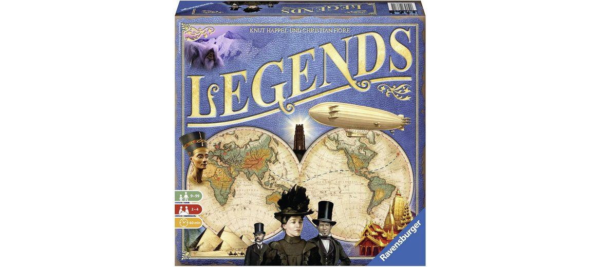 Ravensburger Brettspiel, »Legends«