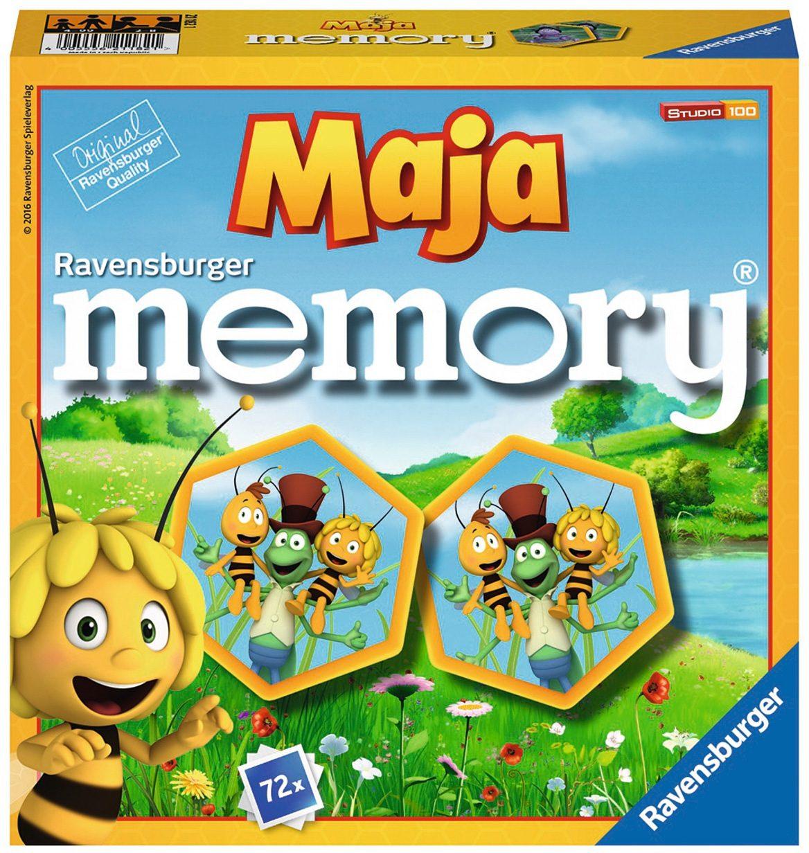 Ravensburger Memory, »Biene Maja memory®«