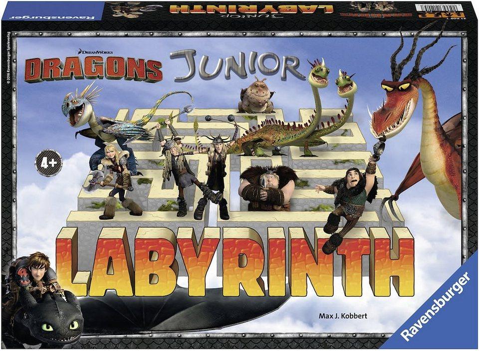 Dragons Das Spiel