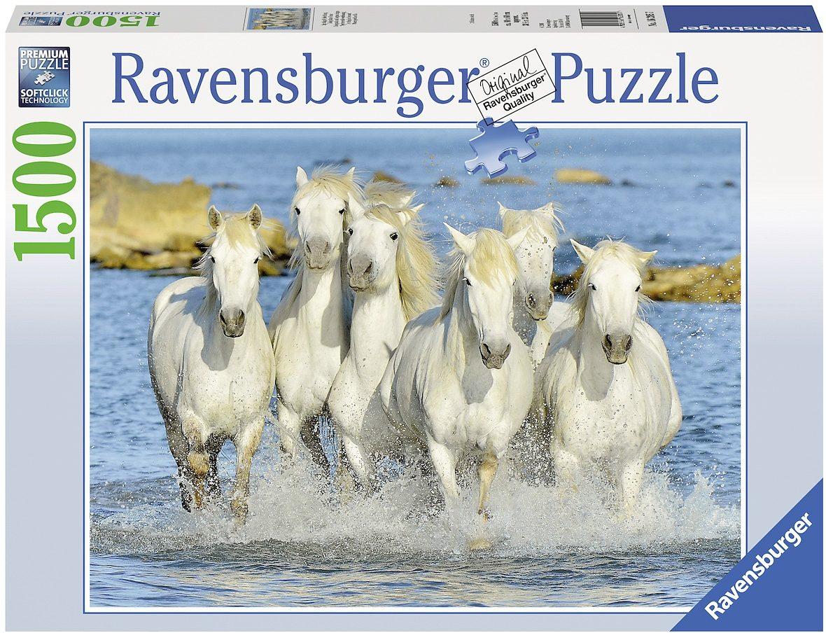 Ravensburger Puzzle, 1500 Teile, »Spritzige Erfrischung«