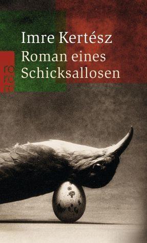 Broschiertes Buch »Roman eines Schicksallosen«