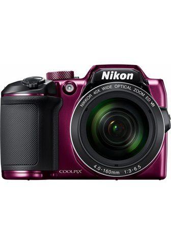 NIKON »Coolpix B500« Kompaktkamera (16 MP 40...