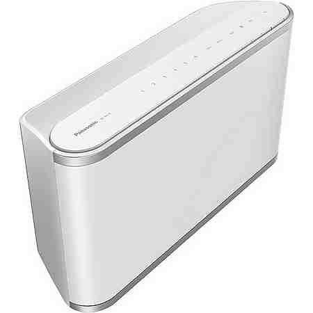 SC-ALL9 Multiroom-Lautsprecher (Bluetooth, WiFi, Spotify)