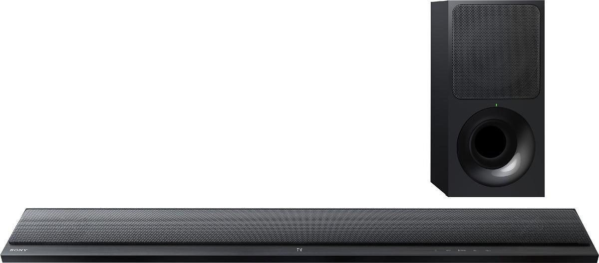 Sony HT-CT390 Soundbar, Bluetooth, NFC, USB