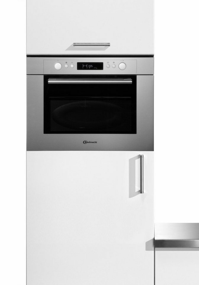 bauknecht mikrowelle emche 8245 pt mit grill und hei luft 40 l garraum online kaufen otto. Black Bedroom Furniture Sets. Home Design Ideas