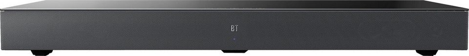 Sony HT-XT2 Soundbase, Bluetooth, NFC, Multiroom in schwarz