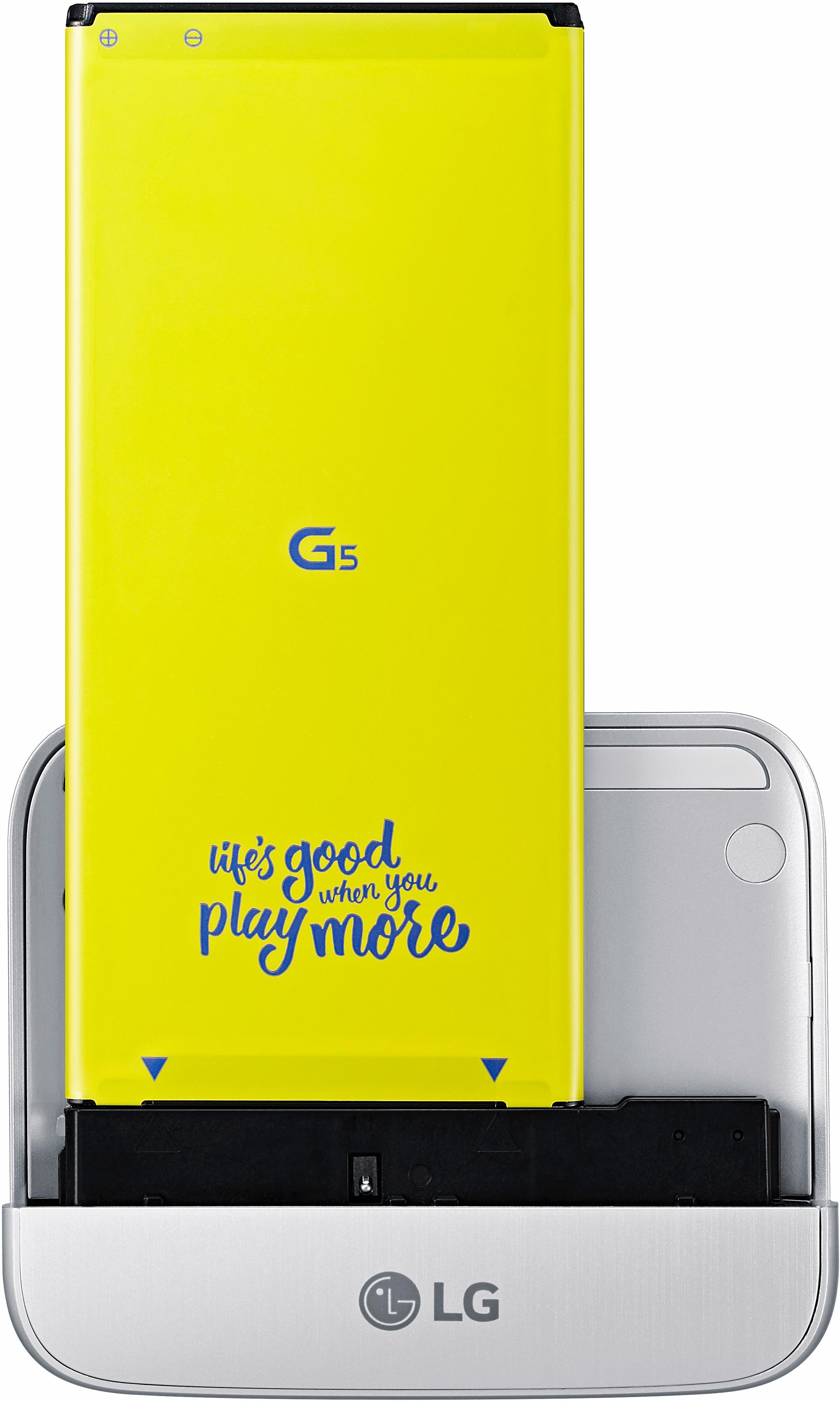 LG Cam Plus für das LG G5 und G5 SE