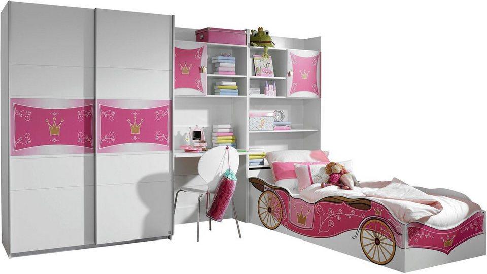 rauch pack s jugendzimmer online kaufen otto. Black Bedroom Furniture Sets. Home Design Ideas