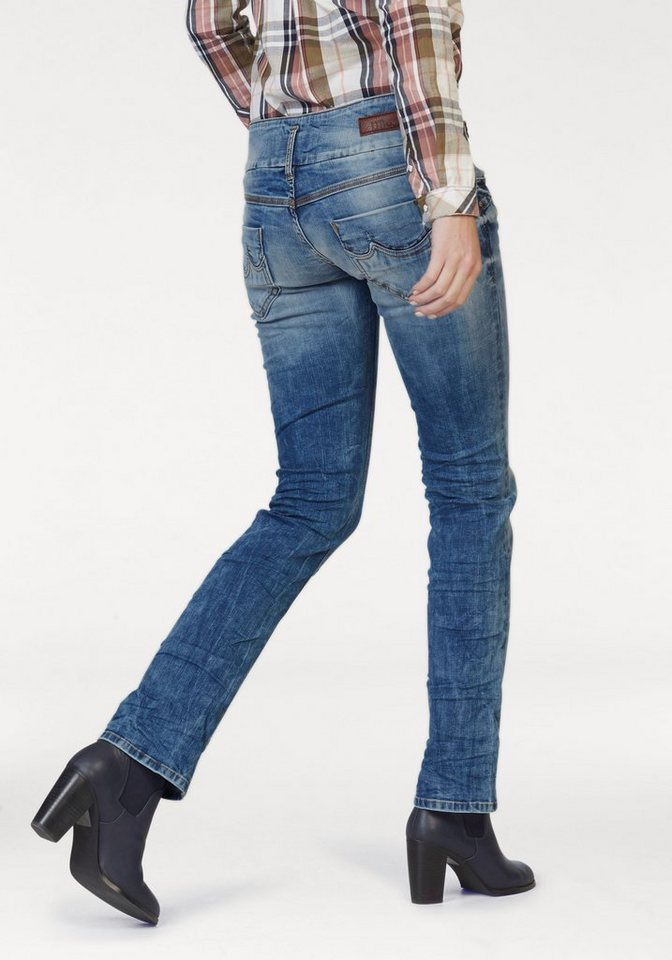 LTB Slim-fit-Jeans »Jonquil« in cliona-wash