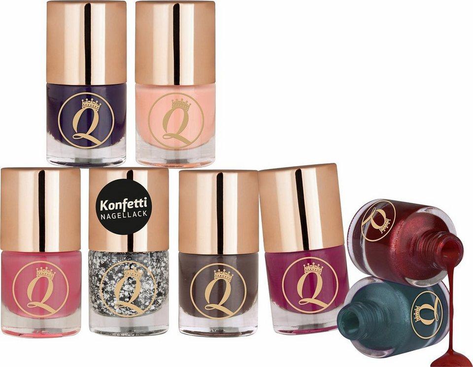 Shopping Queen, »Nail it!«, Nagellack-Set